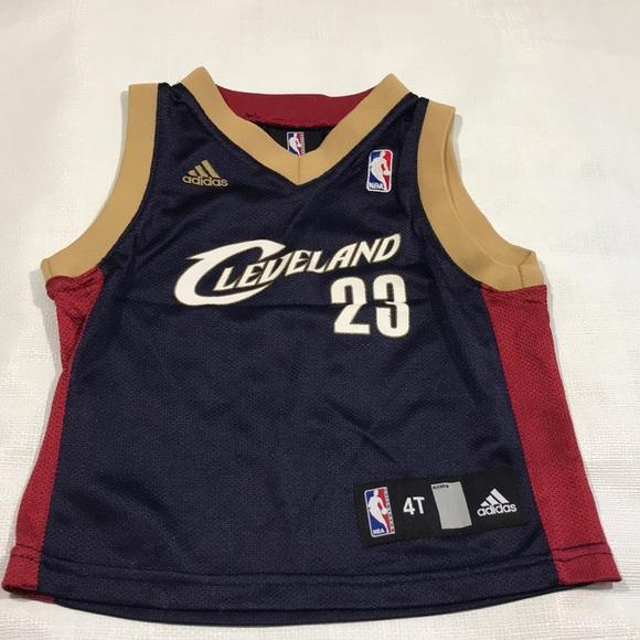 best service 1dadd abb88 Kids LeBron James jersey